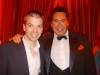 With Mr. Las Vegas Wayne Newton