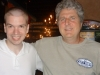 With College Football Coach Mike Leach in Key West