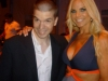 With Alexia Echevarria of The Real Housewives of Miami