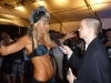 CYInterviewing Fashion Designer Lisa Burke