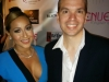 With Actress, Music Star & TV Host Adrienne Bailon