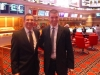 With Wynn Sportsbook Manager John Avello