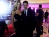 With Lisa Hochstein