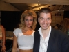 With Sports Illustrated Swimsuit Model Samantha Hoopes