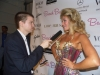 CYInterviewing Sports Illustrated Swimsuit Model Samantha Hopes at Miami Swim Week
