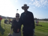 With NBA Legend Artis Gilmore