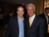 With former Governor of Florida Charlie Crist