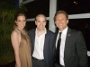 With Brittany Lopez and Christian Slater