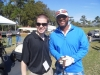 With MLB Great Gary Sheffield