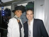 With Giuliana Rancic of E!
