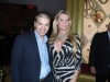 With Jackie Siegel from the documentary film Queen of Versailles