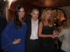 With Dr. Karent Sierra and Lisa Hochstein