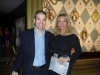 With Lea Black of The Real Housewives of Miami