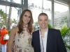 With Host of NBC's Fashion Star Louise Roe