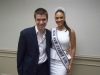 With Miss New Jersey USA 2013, Libell Duran