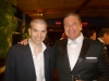 With Radio Personality Paul Castronovo of The Paul and Young Ron Show
