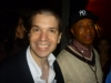 With Russell Simmons