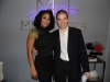 With Miami Heels Store Owner Suni Sweeney