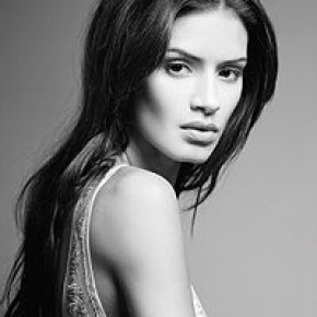 Jaslene Gonzalez photo credit: kevin sinclair