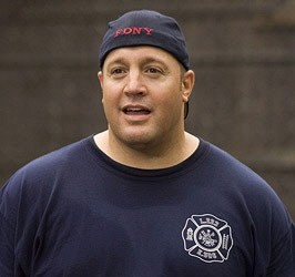 Kevin James, Actor, Actors, Hollywood Actors