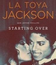 La Toya Jackson Book, La Toya Jackson, Michael Jackson