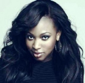 Naturi Naughton, Actress Naturi Naughton, Black Actresses