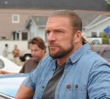 Triple H, WWE, Pro Wrestling
