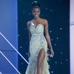 Miss Universe Leila Lopes, Leila Lopes, Miss Universe 2011