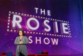 The Rosie Show, Rosie O'Donnell