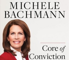 MicheleBachmannBook