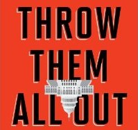 Peter Schweizer, Throw The All Out, Insider Trading, Books, Peter Schweizer Book, Congress