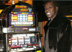 Slots, Slot Machine, Earnest Cobb, Slot Guru, Gambling, Casinos, Slot Machine Winners