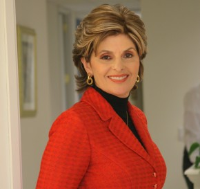 Gloria Allred, Attorneys, Law, Legal, TV Judges, Famous Attorneys