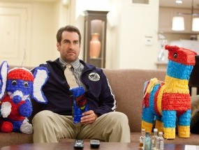Rob Riggle, 21 Jump Street, Acting, Actors, Comedy Central, Movies, Comedic Actors, Comedy