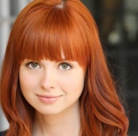 Galadriel Stineman, Red Heads, Actresses, Acting, Operation Cupcake, Hallmark Channel, Red Hair, Red Head Actresses