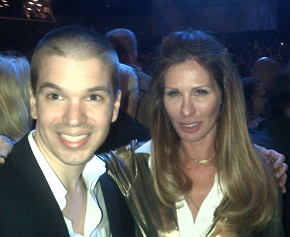 Carole Radziwill, Real Housewives of New York, Chris Yandek, Carole Radziwill Chris Yandek, Barbra Streisand Concert, Barbra Streisand Brooklyn Concert, Real Housewives, Carole Radziwill Real Housewives of New York