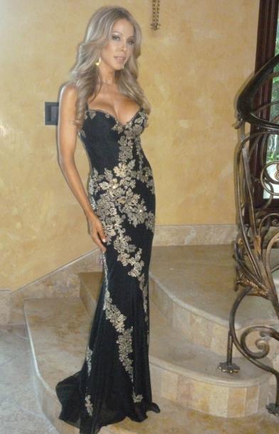 Miami, Miami Celebrities, Chris Yandek, Lisa Hochstein, The Real Housewives of Miami, Lisa Hochstein, Lisa Hochstein Photos, ROHM Photos, ROHM, Real Housewives