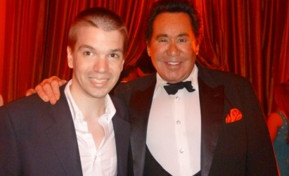Make A Wish Miami Gala, Make A Wish Foundation Miami Gala, Chris Yandek, Wayne Newton, Chris Yandek Wayne Newton