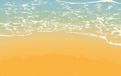 Beach, Sand, Water, Jay Bildstein
