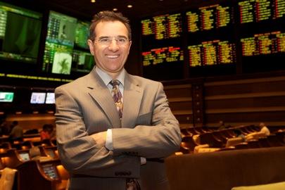 John Avello, Wynn Sportsbook, Wynn 2013, Wynn Sportsbook 2013, Wynn Las Vegas, Wynn 2013, Wynn Sportsbook Manager, Johnny Avello, Las Vegas Sportsbooks, Las Vegas Sports Book, Gambling 2013, Las Vegas Wagering, Las Vegas Gambling