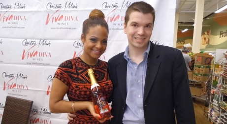 Chris Yandek Christina Milian, Chris Yandek, CYInterview, Christina Milian, Christina Milian 2013, Christina Milian Dancing with the Stars, Viva Diva Wine, Viva Diva Wine Christina Milian, Christina Milian wine, Christina Milian Miami, Christina Milian Sedanos, Christina Milian in Miami, Christina Milian Photos 2013, Chris Yandek, Chris Yandek Christina Milian