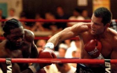 Bobby Rooney, Boxing Bobby Rooney