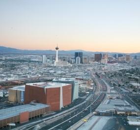 Sin City 2014, Las Vegas 2014