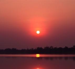 Sunset, Sunset 2014