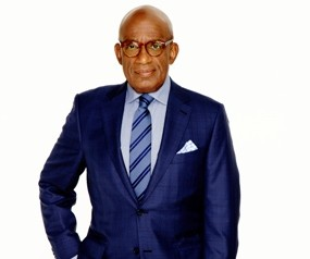 Al Roker, Al Roker 2015, Al Roker Today Show, Al Rocker Book 2015, Storm of the Century Al Roker