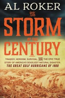 Al Rooker, Al Roker The Storm of the Century, Al Roker Book 2015