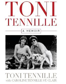 Toni Tennille Book