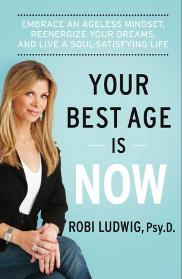 Dr Robi Ludwig Book, Dr Robi Ludwig,