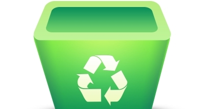 Recycle, reuse, donate or give it away to someone else