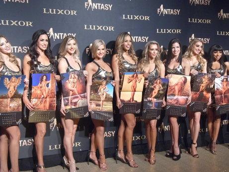 Fantasy Las Vegas Show, Las Vegas 2018, Las Vegas Shows 2018, Luxor 2018, Fantasy 19th Anniversary, Ladies of Fantasy Las Vegas, 2019 Fantasy Las Vegas Show Calendar, Fantasy Las Vegas Show 2019, Women of Fantasy Las Vegas, Fantasy Las Vegas Show, Delicia Dean, Mariah Rivera